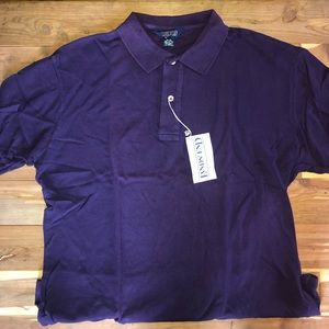 Lands' End Polo Shirt